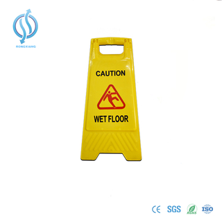 600mm Floor Sign