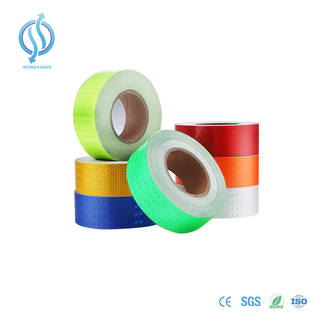 Model:Advertisement Grade Reflective Sheeting(acrylic Type)