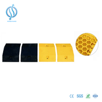 Plastic Speed Hump with High Bearing Capacity
