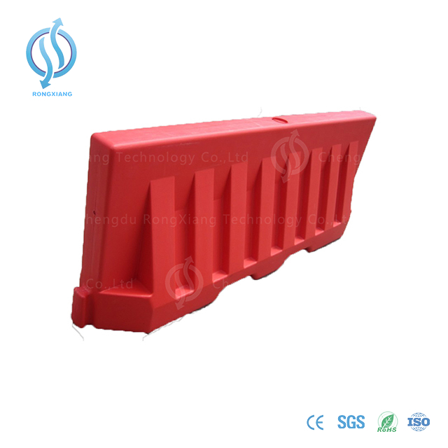 2m Length Water Filled Barrier