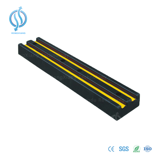 Heavy Duty Rubber Wall Protector