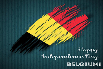 The National Day of Belgium
