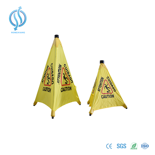 Umbrella Sign Cone