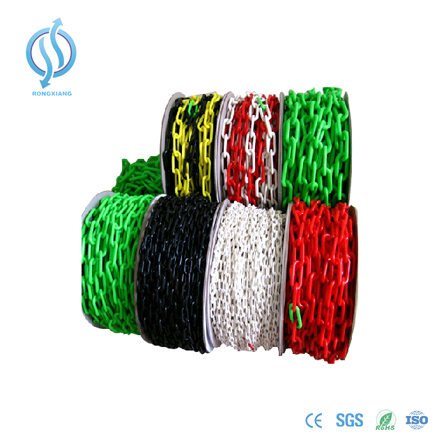 Colorful Plastic Chain