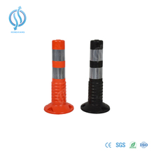 450mm Flexible Warning Post