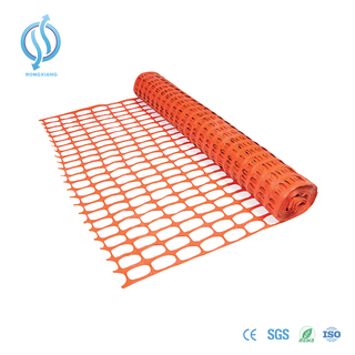High Quality Plastic Safety Net