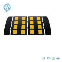 Rubber Speed Hump for Europe Market